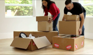 All about Colorado commercial movers