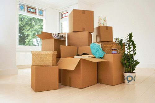 Moving Tips for a Simpler Moving Experience