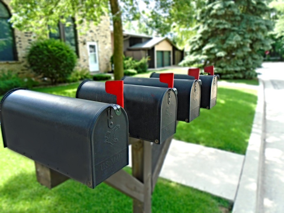 When to Change Your Address